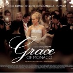 O FILME GRACE KELLY - Grace de Mônaco