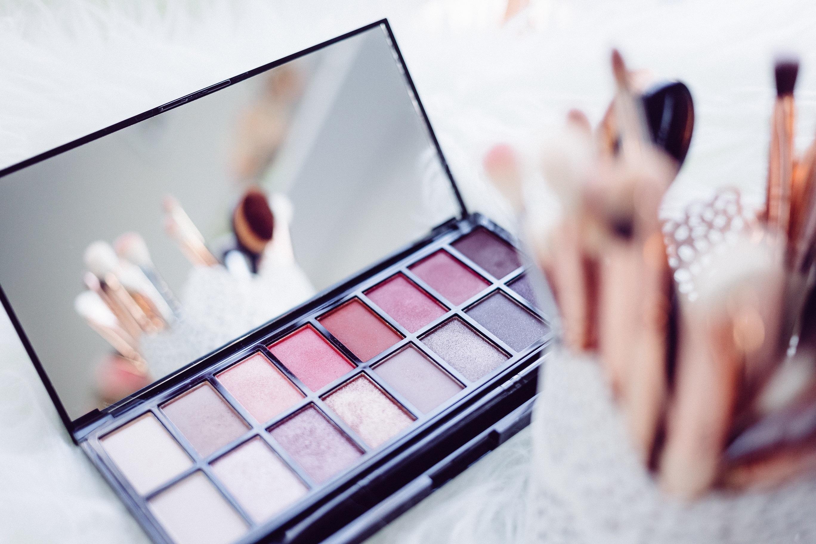melhores cores de maquiagem para cada tom de pele