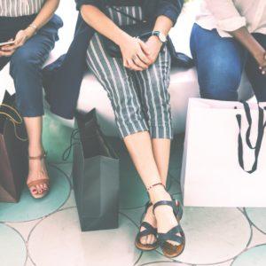 Como fazer achados e ter olho clínico na hora das compras
