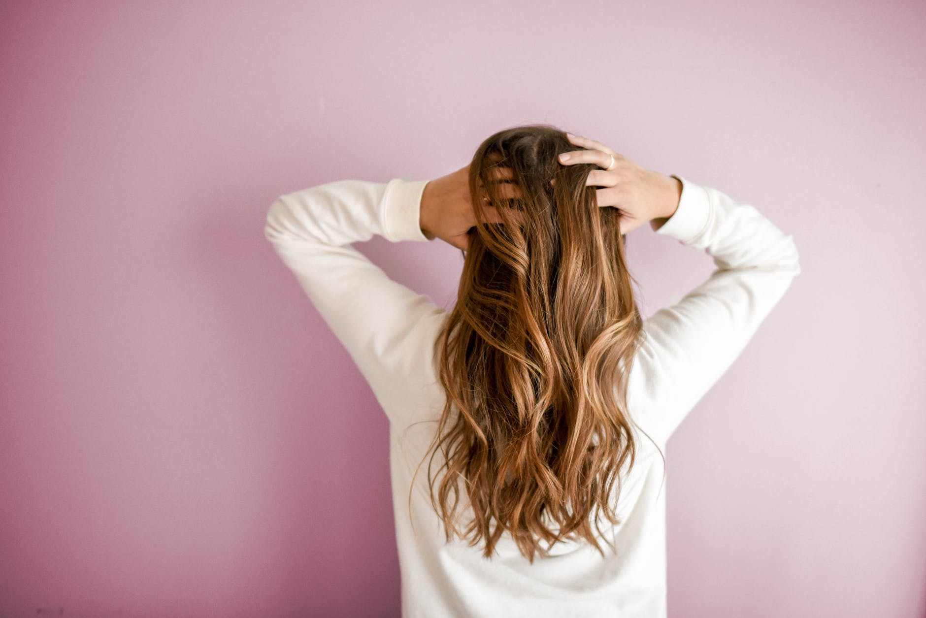 Cuidado com cabelos