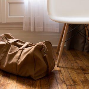 Arrumar a mala de viagem: minhas dicas para não errar nessa hora
