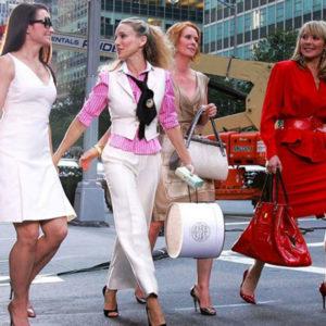 Sex and the City: 8 lições de moda que ficaram para a vida
