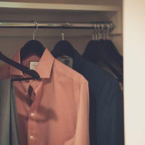 Dicas de expert para deixar seu armário sempre em ordem